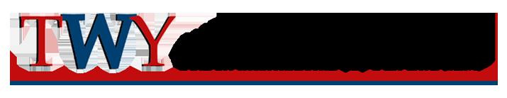 TWY Search International's logo